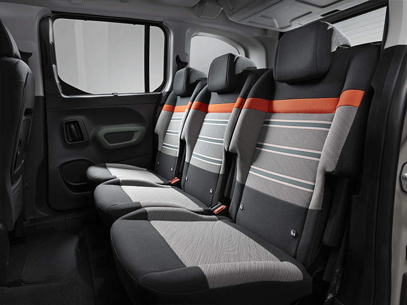 Citroen - NEW BERLINGO